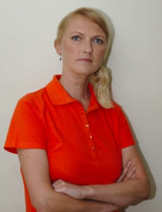 Liina Ristikivi