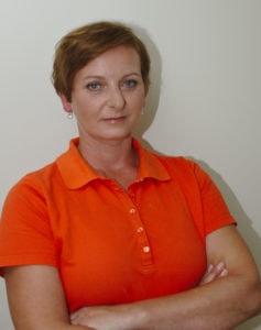 Mariann Keimann
